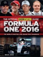 Official BBC Sport Guide Formula One 2016