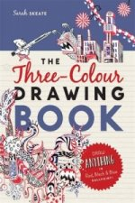 Three-Colour Drawing Book