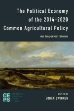 Political Economy of the 2014-2020 Common Agricultural Policy