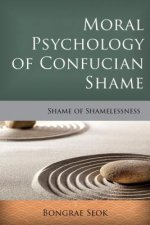 MORAL PSYCHOLOGY OF CONFUCIAN