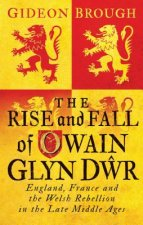 Rise and Fall of Owen Glyndwr