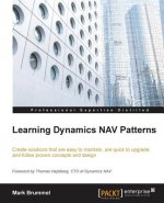 Learning Dynamics NAV Patterns