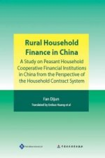 Rural Household Finance in Chinai