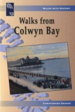 Walks from Colwyn Bay