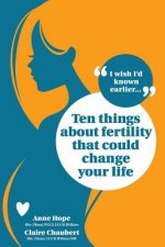 Ten Things About Fertility That Could Change Your Life