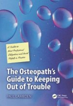 Osteopath's Guide to Keeping Out of Trouble
