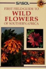 Wildflowers of Southern Africa