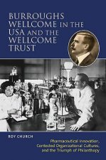 Burroughs Wellcome in the USA and the Wellcome Trust