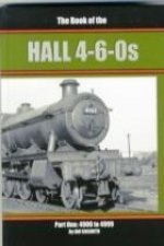 Book of the Hall 4-6-0s