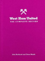 West Ham: The Complete Record Special Limited Edition