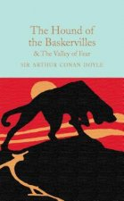 Hound of the Baskervilles and the Valley of Fear