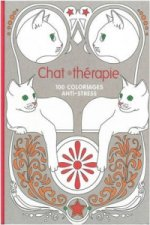 Art Therapy: Cat Therapy