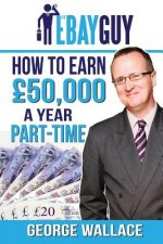 How to Earn 50,000 a Year Part-Time