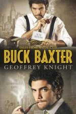 Buck Baxter: Love Detective/The Disappearing Divas