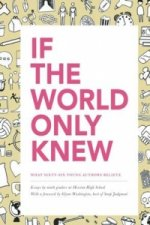 If the World Only Knew: What Sixty-Six High School Students Believe