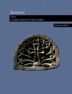Journal of the Canadian Society of Coptic Studies, Volume 8 (2016)