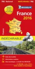 France 2016 - High Resistance National Maps 792