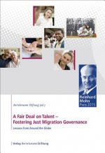 Fair Deal on Talent: Fostering Just Migration Governance