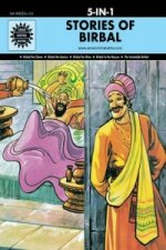 Stories of Birbal