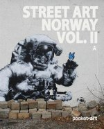 Street Art Norway Vol. II