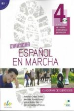 Nuevo Espanol en Marcha : Level 4 Exercises with CD