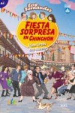 Fiesta Sorpresa en Chinchon - Spanish Easy Reader Level A1