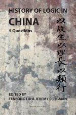 History of Logic in China