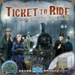 Zug um Zug, Vereinigtes Königreich (Spiel-Zubehör). Ticket to Ride, United Kingdom (Spiel-Zubehör)