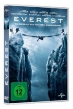 Everest, 1 DVD
