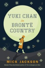 Yuki Chan In Brontë Country