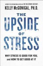 Upside of Stress