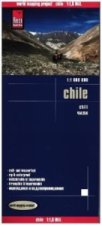 World Mapping Project Chile. Chili