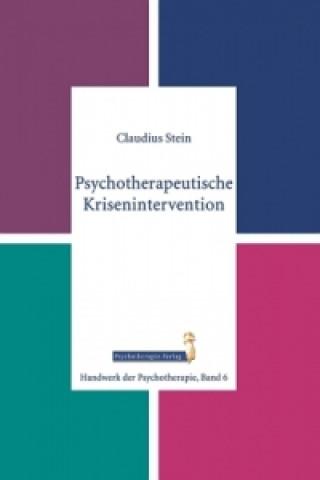 Psychotherapeutische Krisenintervention