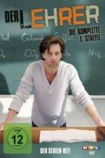 Der Lehrer. Staffel.1, 1 DVD