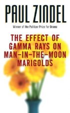 Effect of Gamma Rays on Man-In-The-Moon Marigolds