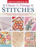 Encyclopaedia of Classic & Vintage Stitches