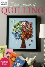 Four Seasons Quilling