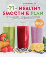 21-Day Healthy Smoothie Plan