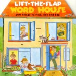 Lift-the-Flap Word House