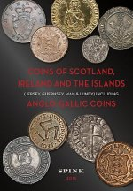 Coins of Scotland, Ireland and the Isles and Anglo-Gallic Co