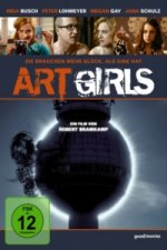 Art Girls, 1 DVD