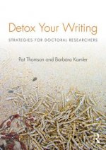 Detox Your Writing