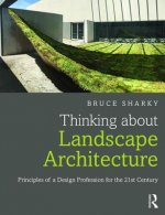 Thinking about Landscape Architecture