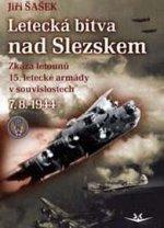 Letecká bitva nad Slezskem 7. 8. 1944