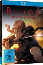 Blood the last Vampire, 1 Blu-ray