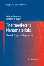 Thermoelectric Nanomaterials
