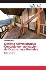 Sistema Administrativo-Contable Con Aplicacion de Costos Para Hostales