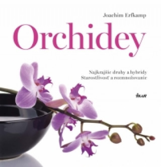 Orchidey - príručka, 2. vydanie