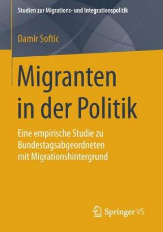 Migranten in Der Politik