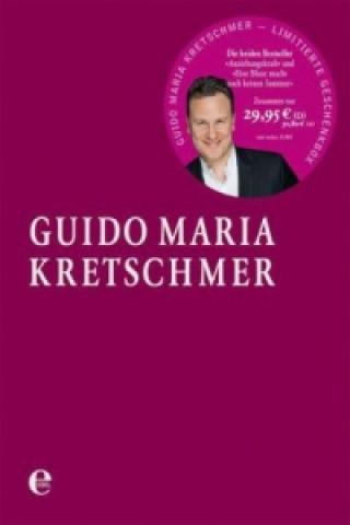 Guido Maria Kretschmer-Geschenkbox, 2 Bde.